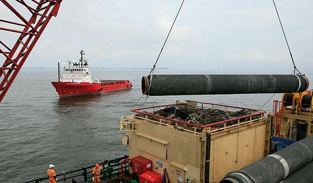 В Дании призвали превратить «Северный поток - 2» в пиррову победу России