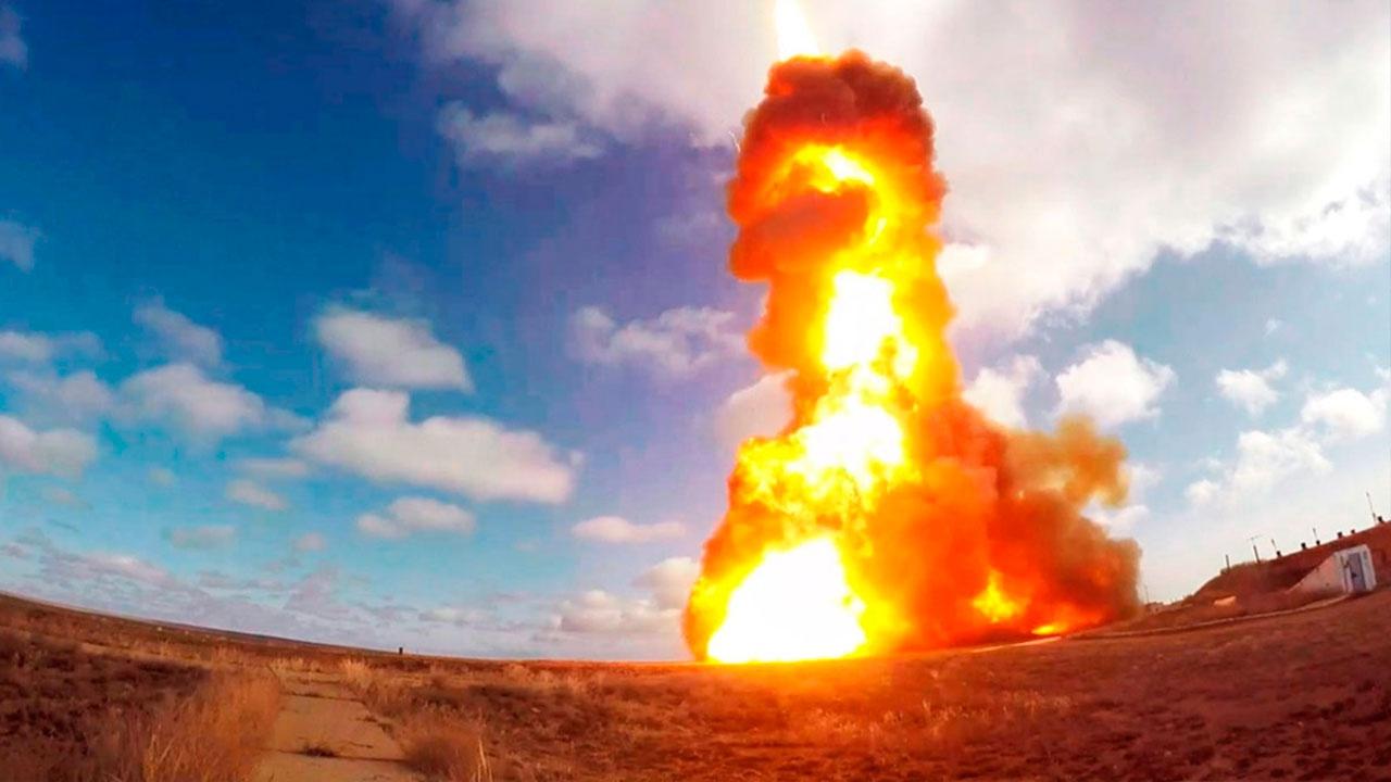 Испытания систем ПРО и образцов боевого оснащения: полигону Сары-Шаган исполняется 65 лет