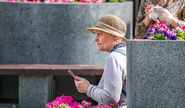 Эксперт назвал налоги, на которых могут сэкономить пенсионеры