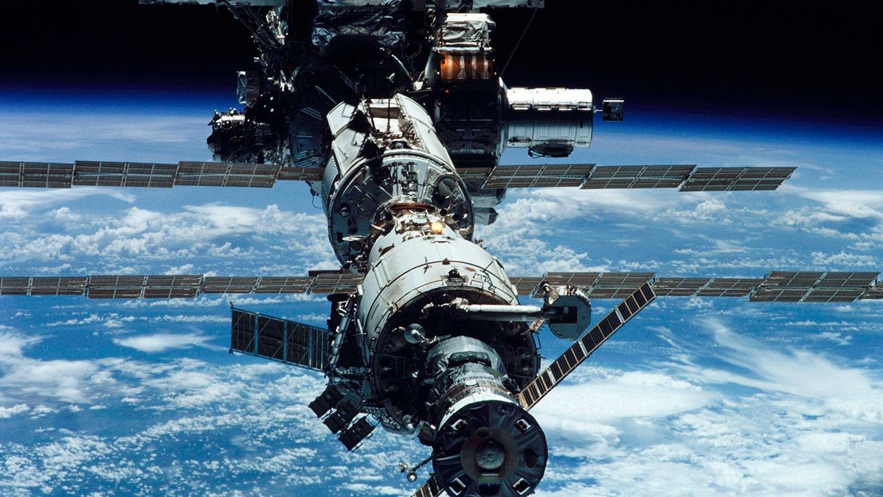 МКС не получила повреждений из-за ситуации с модулем «Наука»