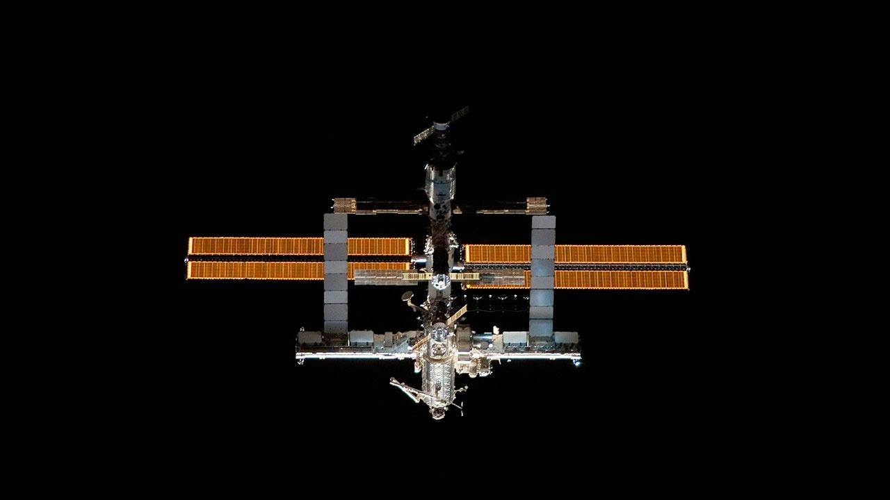 Российских космонавтов могут перевести в американский сегмент МКС