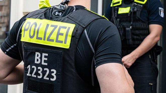 Ранены четверо: неизвестный устроил стрельбу в Берлине