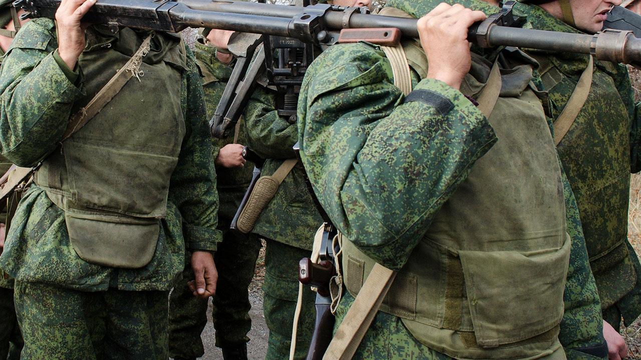 В ДНР сообщили о гибели четверых военнослужащих из-за обстрела ВСУ