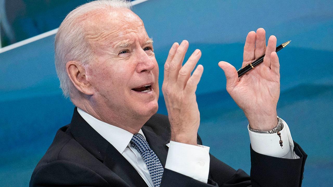 Байден озвучил ожидания от переговоров по стратегической стабильности с Россией
