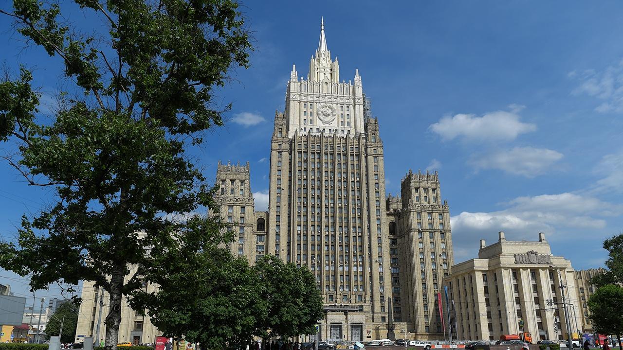 РФ направила ноту в МИД Украины из-за планов демонтировать советский памятник во Львове