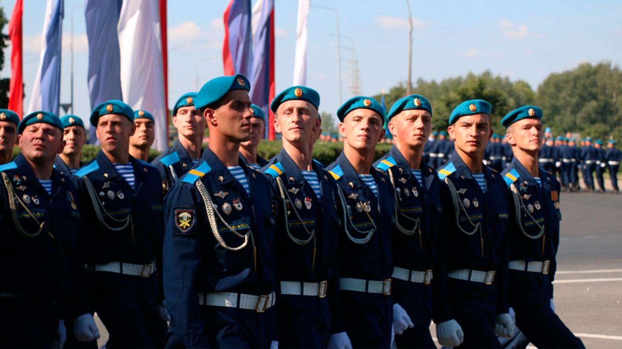 Развитие и перспективы: командующий ВДВ рассказал о поставках в войска нового вооружения и техники
