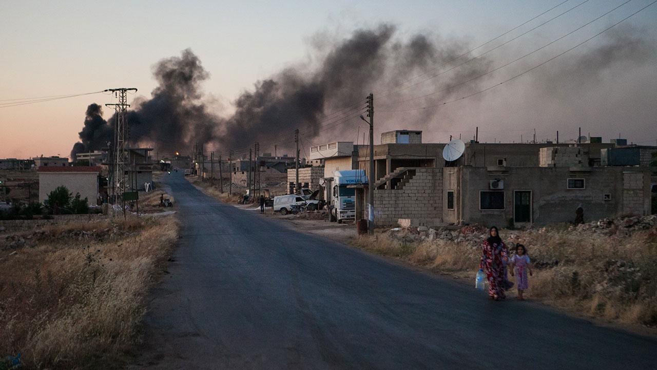 Террористы совершили 35 обстрелов в идлибской зоне деэскалации за сутки