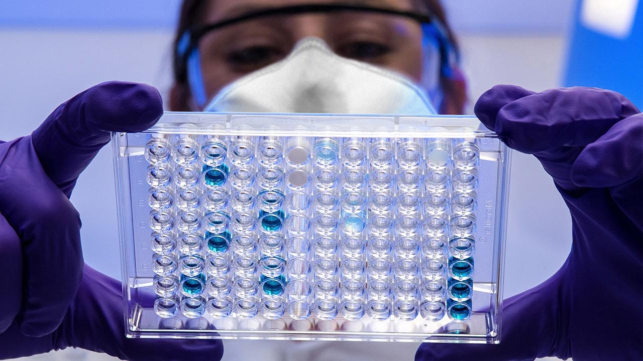 Ученые назвали причины распространения новых штаммов COVID-19