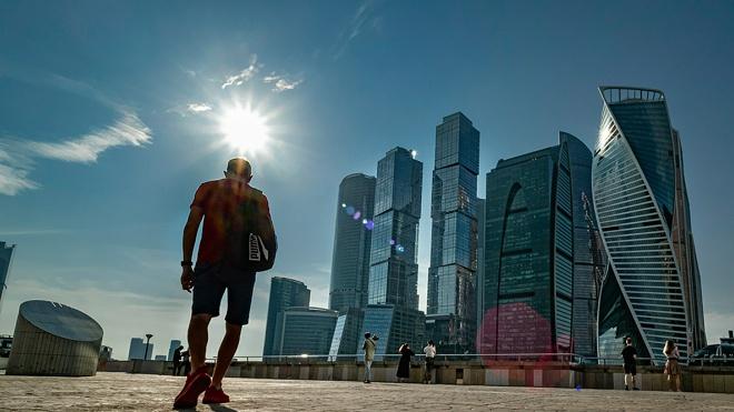 В Гидрометцентре рассказали о погоде в Москве в первых числах августа