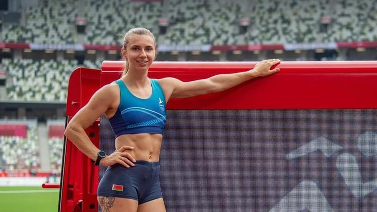 В МОК изучают ситуацию с белорусской спортсменкой Тимановской
