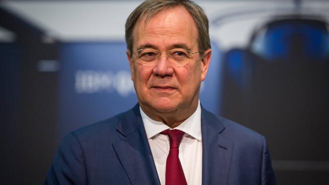 Кандидат в канцлеры Германии пригрозил РФ санкциями из-за «Северного потока - 2»