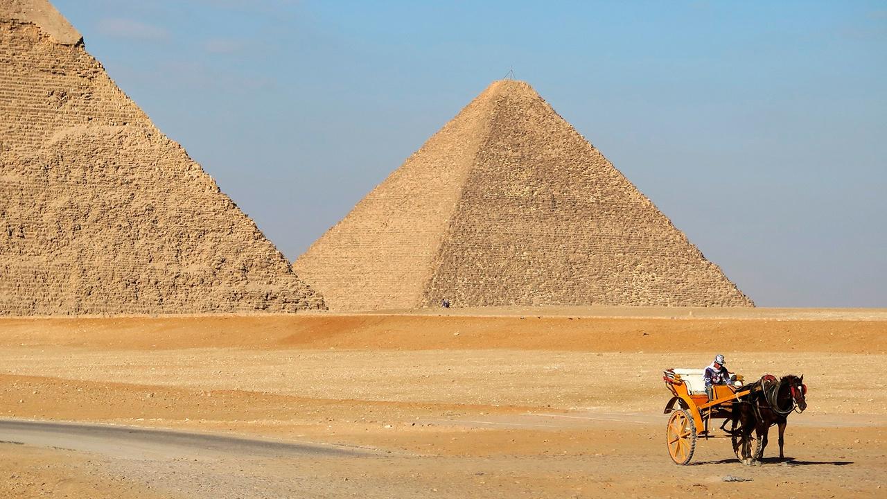 Метеорологи предупредили об аномальной жаре на курортах Египта