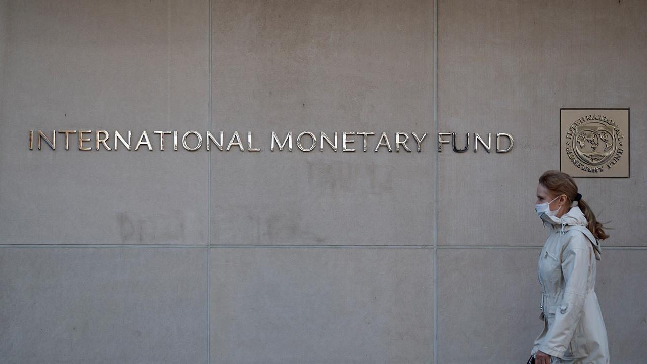 МВФ выделит 650 миллиардов долларов на восстановление мировой экономики