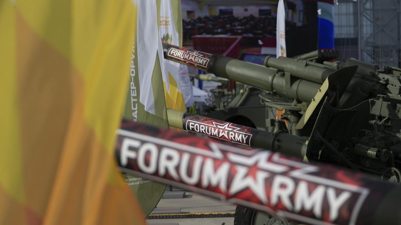 Установлены даты и место проведения форума «Армия-2021» в Поволжье, на Урале и в Сибири