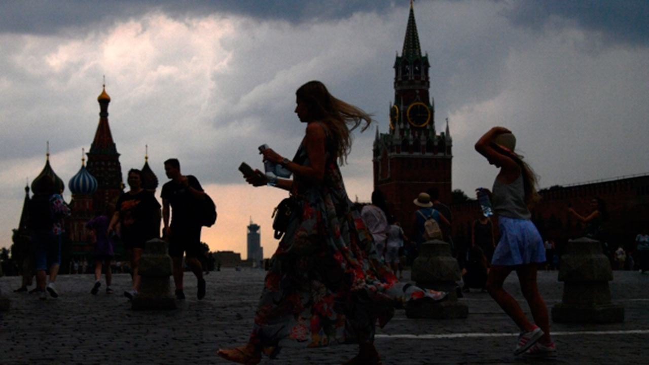 В Гидрометцентре рассказали о крайне редкой погодной аномалии в Москве