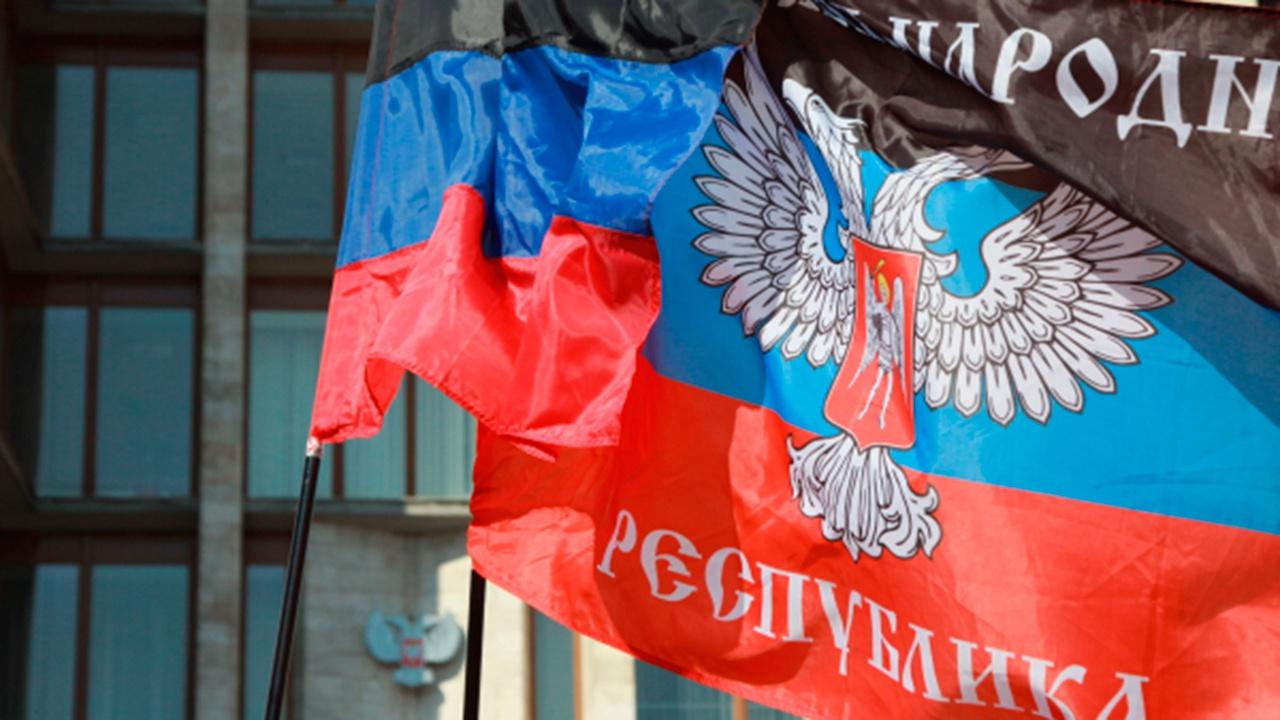 Захарова: Россия никогда не бросит Донецк и Луганск