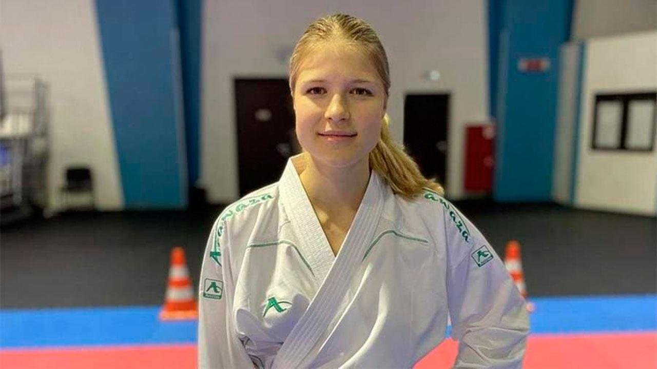Тест российской спортсменки Чернышевой на COVID-19 оказался положительным