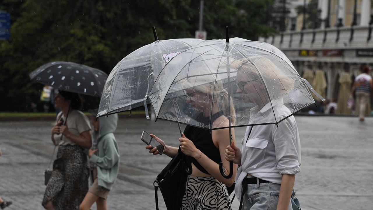 В Гидрометцентре спрогнозировали аномальную погоду в центре Европейской России