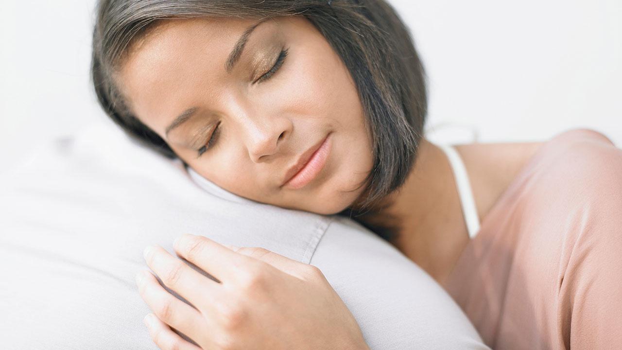 Диетолог определила продукт для крепкого и здорового сна