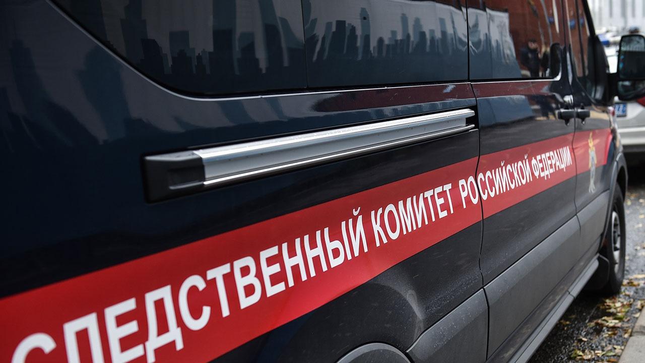 В Подмосковье задержанный мужчина подозревается в подготовке теракта