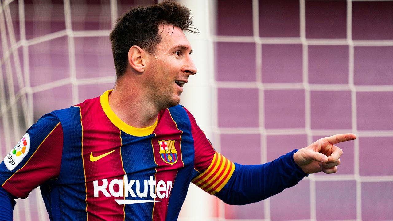 СМИ: Месси шокирован своим уходом из «Барселоны»