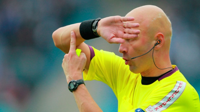 Арбитр Карасев будет судить матч «Челси» против «Вильярреала» за Суперкубок УЕФА