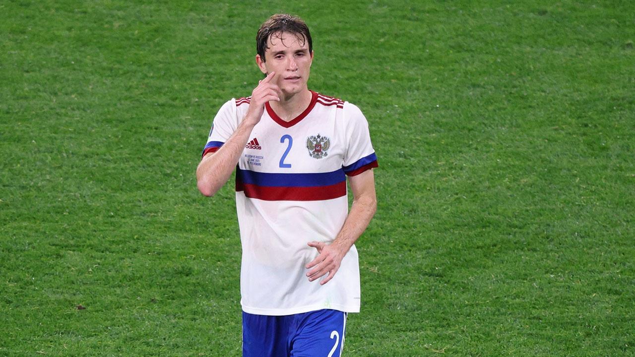 Карпин: Марио Фернандес готов играть за сборную России по футболу