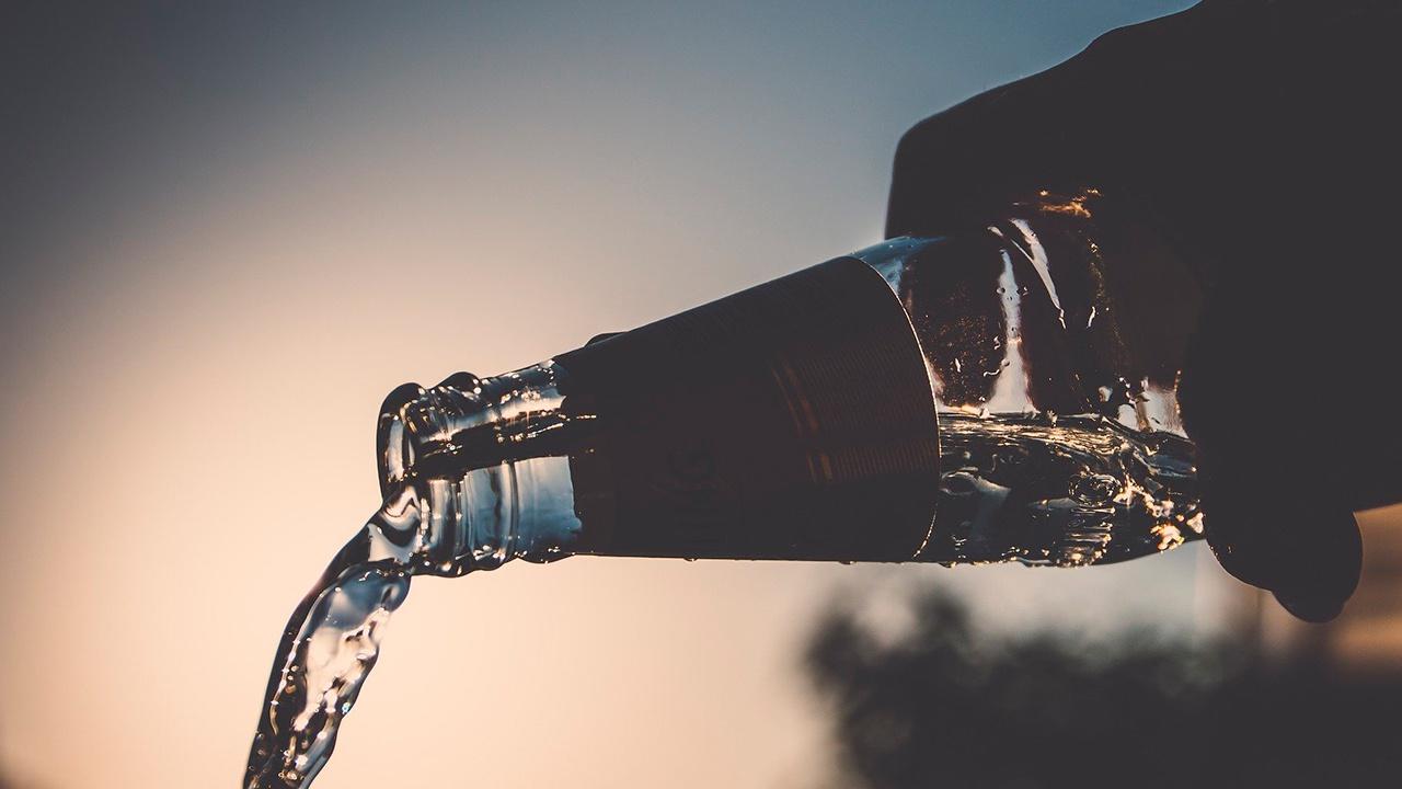 В России могут запретить продажу крепкого алкоголя до 21 года