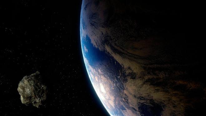 NASA оценило вероятность столкновения астероида Бенну с Землей