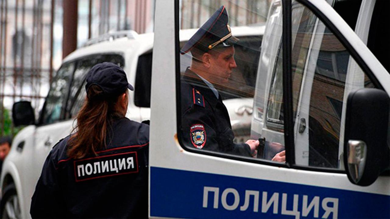 МВД опубликовало карточку розыска сбежавшего из ИВС в Истре Александра Мавриди
