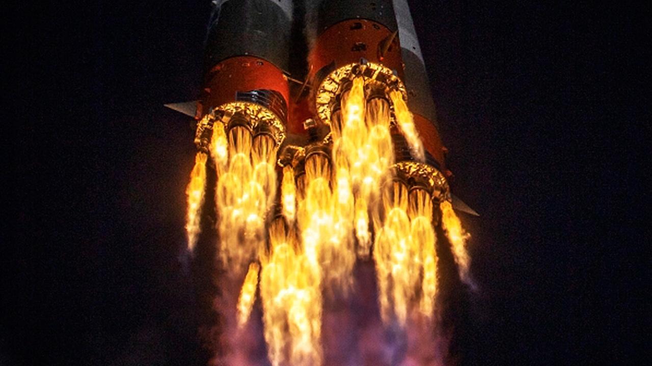 Два спутника Galileo отправят на орбиту ракетой «Союз» вместо Ariane 6
