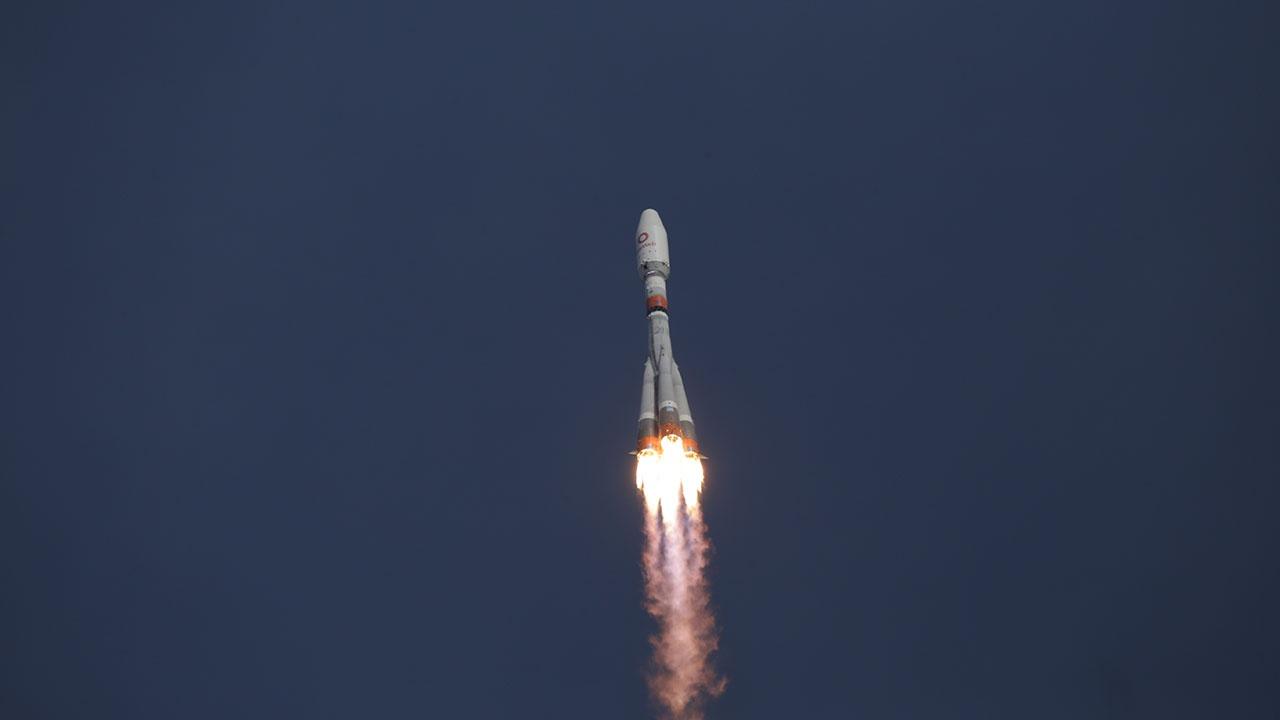 Все спутники OneWeb выведены на орбиту
