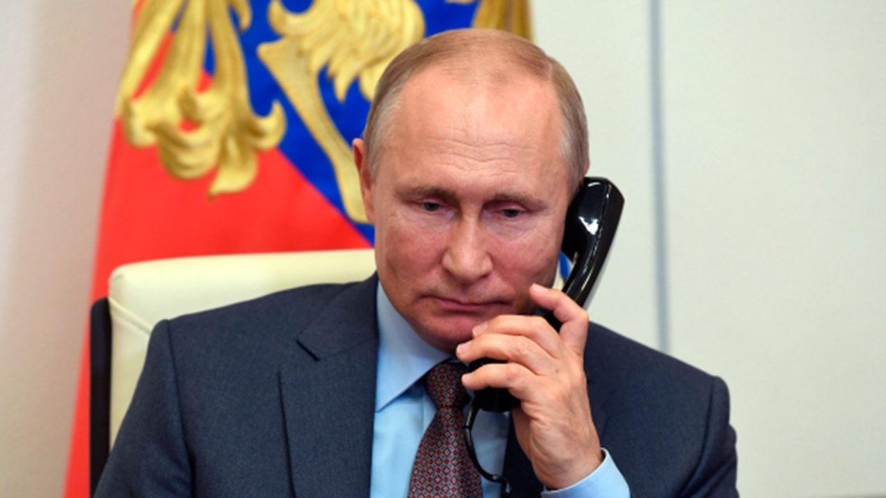 Путин и Лукашенко оценили итоги заседания Совета коллективной безопасности ОДКБ