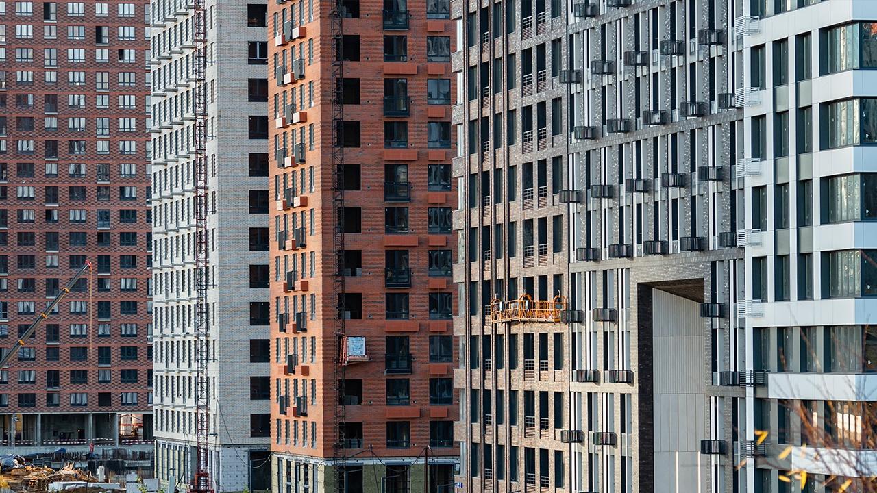 Путин: у России впервые есть возможность решить жилищный вопрос граждан