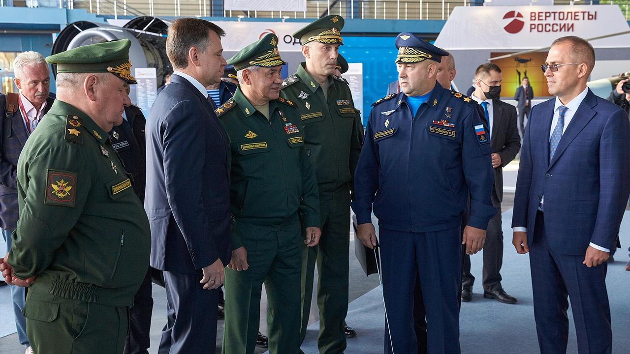 Шойгу доложили, когда вертолет Ка-52М оснастят ракетами «Вихрь-М»