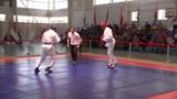 Сила и мастерство: россияне стали лучшими в рукопашном бое на конкурсе «Десантный взвод»