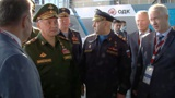 Будущий облик Вооруженных сил: какие новинки вооружений показали Шойгу на форуме «Армия-2021»