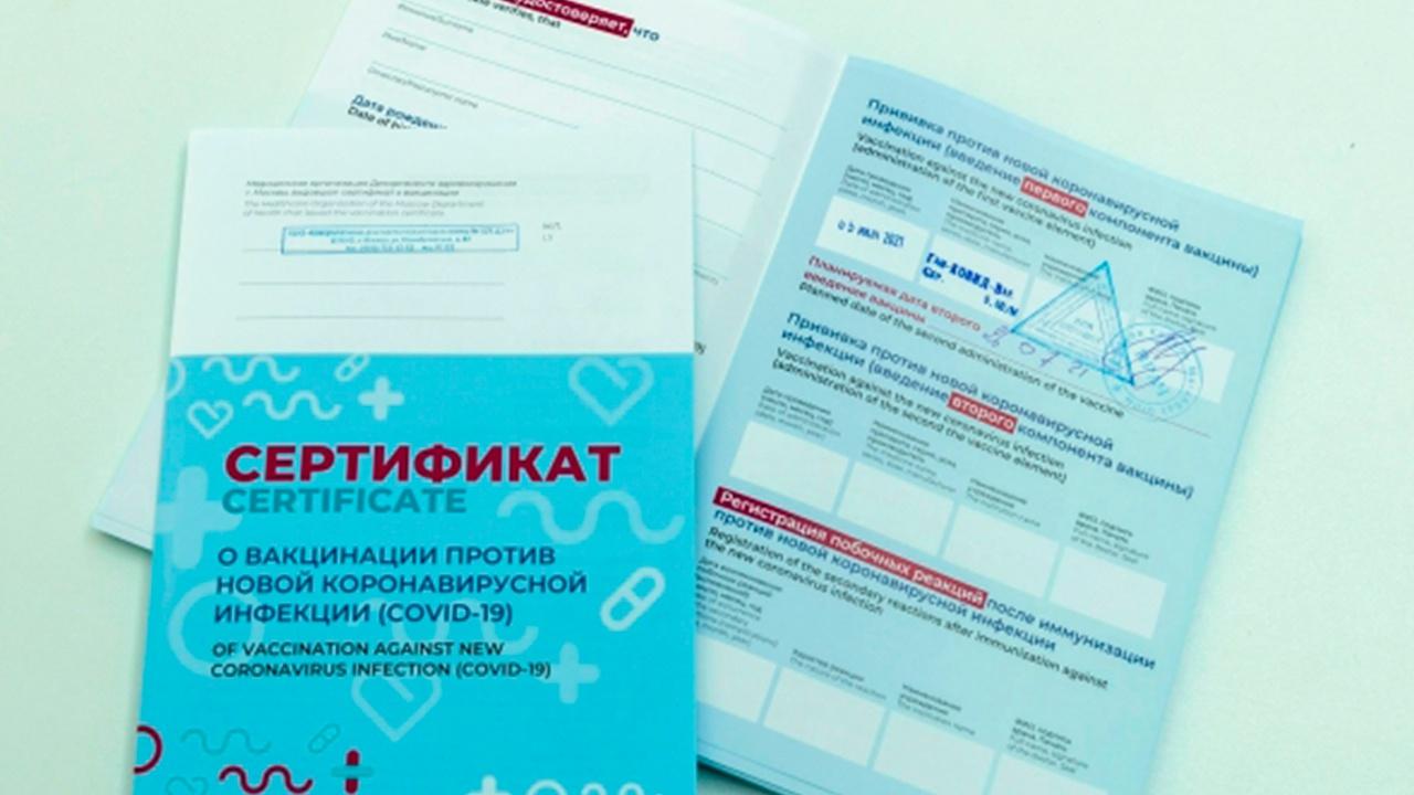 Лавров заявил о вероятности взаимного признания сертификатов о вакцинации России и Австрии