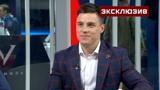 Олимпийский чемпион Нагорный рассказал о своей работе в «Юнармии»