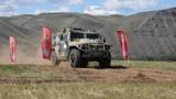 Российские «Тигры» стали лучшими на огневом этапе «Военного ралли» в Туве