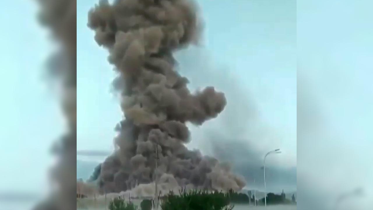 СМИ: ИГ* взяло на себя ответственность за теракты в Кабуле