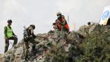 Самый сложный этап: участники конкурса «Эльбрусское кольцо» преодолели горную полосу препятствий в Кабардино-Балкарии