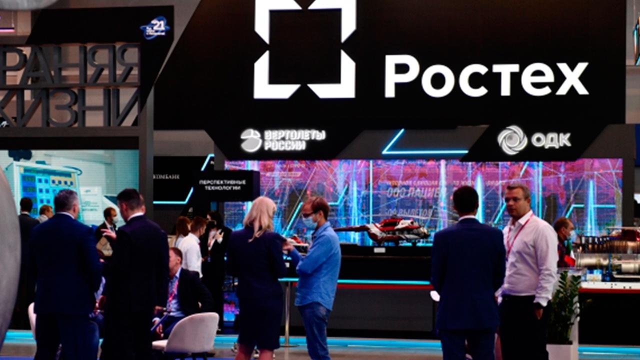 В России создали боевой экзоскелет с электродвигателями