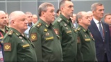 Начальник Генштаба ВС РФ подвел итоги форума «Армия-2021»