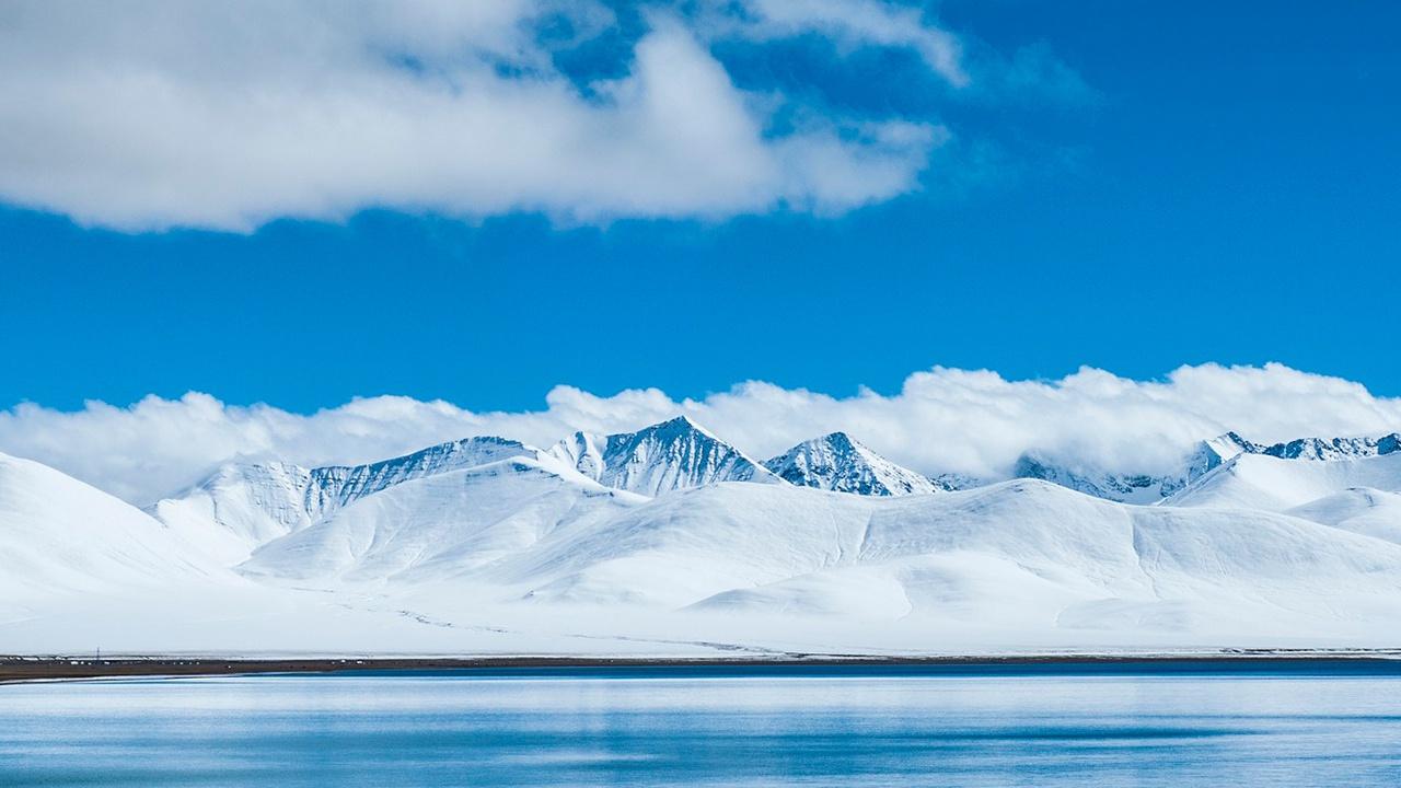 Ученые случайно нашли самый северный в мире остров