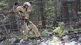Новый рекорд: Россия показала лучшее время при переправе через горную реку на конкурсе «Эльбрусское кольцо»