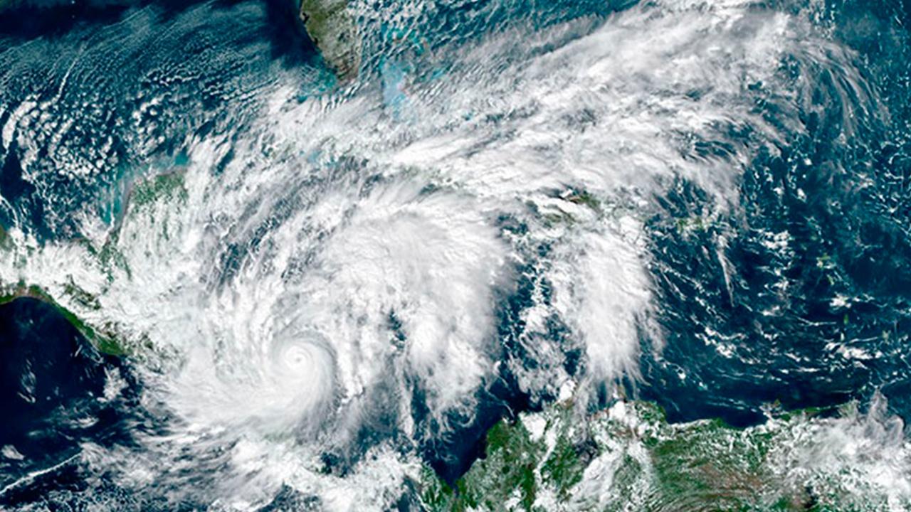 Более полумиллиона американцев остались без электричества из-за урагана «Ида»