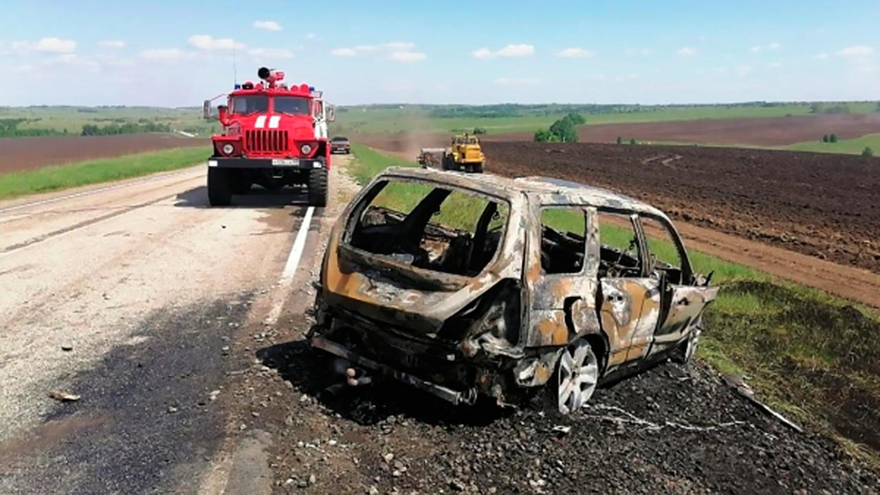 «Остаться в живых»: как «карты спасения» для автомобилей уберегут от смерти