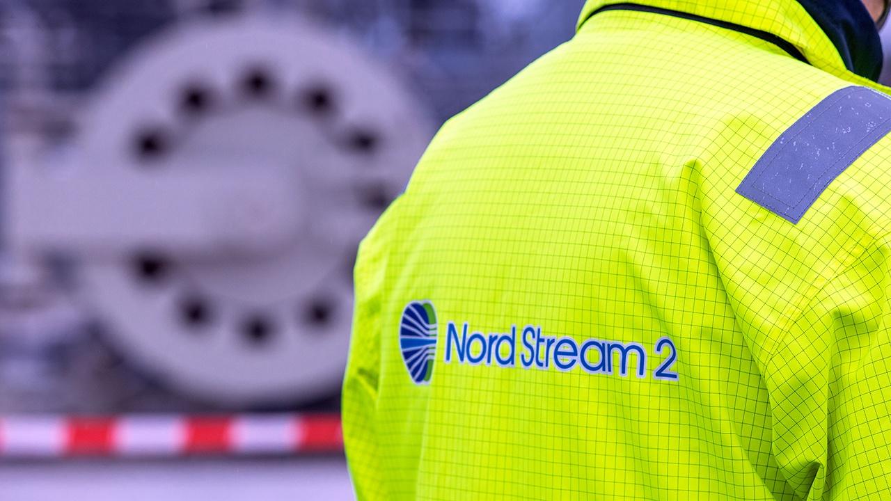 В Германии назвали абсурдными требования газовой директивы к «Северному потоку - 2»