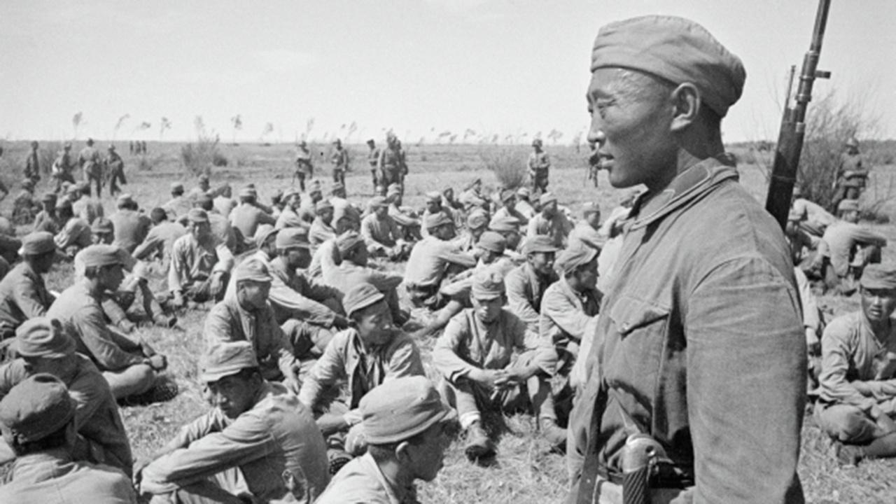 Рассекречены документы о японском «чумном» оружии времен ВОВ